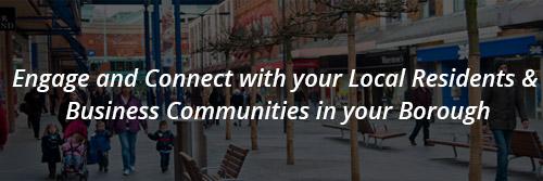 Council Community Marketplace Platform
