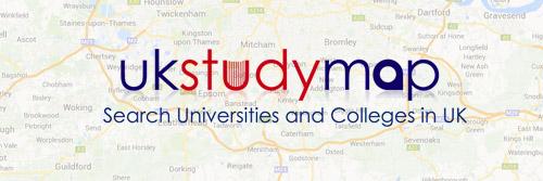 UK Study Map